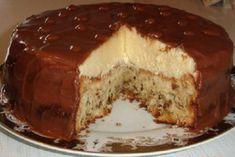 Тортик «Эскимо». Это просто сказка!