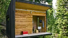 How you can do it: Find affordable land | See how one couple built a retreat in the Oregon wilderness for $10,000