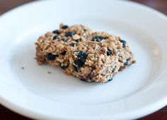 homemade protein/granola bars