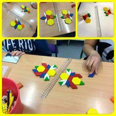 Open ideat: 3. luokan geometriaa
