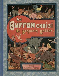 Le Buffon Choisi (cover)