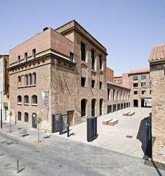 Barcelona - 2 lofts sucre