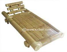 Bamboo Furniture and Bali bamboo decor accessories.