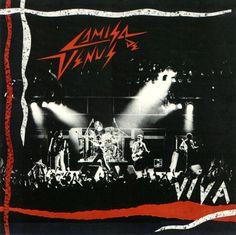 """Viva é o primeiro disco ao vivo da banda baiana Camisa de Vênuslançado em 1986. Ao assistir um show da banda, André Midani (diretor da gravadora WEA, na época) vai ao camarim da banda perguntar o que ele precisava para """"contratar aquele insulto"""". Fica acertado então que o Camisa de Vênus lançaria um álbum com…"""