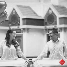 Linda foto enviada pelo casal Luiza e Adenilson!   Durante o Mês das Noivas vamos homenagear os noivos mais felizes do mundo! Divida com a gente esse momento, envie sua foto para redessociais@tecnisa.com.br as melhores fotos serão publicadas em nosso Álbum - Mês das Noivas. #maio #noivas