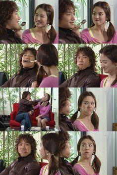 one of my fav scenes from Full House Korean Drama Movies, Korean Actors, Korean Dramas, Full House Korean Drama, Live Action, Lee Min Ho Dramas, Princess Hours, Taiwan Drama, Bi Rain