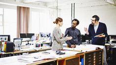 5 Key Trends In Design Leadership | Co.Design | business + design