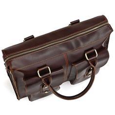 High Quanlity Men's Handmade Genuine Leather от LeatherBagsDeal