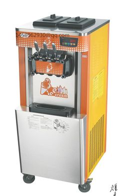 Commercial Soft Ice Cream Machine Commercial Ice Cream Making Machine,Ice Cream Making Machine