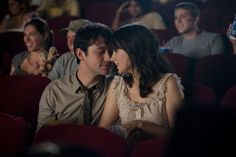 My Floating Red Couch: (500) Days of Summer (On Goddesses and Weenies)