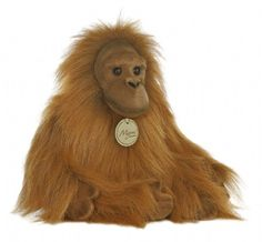 Orangutang (Miyoni) at theBIGzoo.com, a toy store with over 12,000 products.