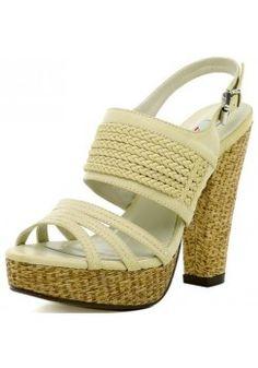 BRAIDED STRAPPY SANDAL-Sandals-Sexy Sandal, High heel sandals, prom dress sandals, Evening dress sandals, Party Dress sandals, Club Dress sandals, Thong sandals