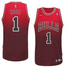 263ca5207e2 Chicago Bulls Derrick Rose #1 Swingman Jersey Red-Ortbel.com Soccer Jerseys,