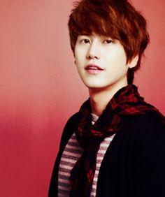 Kyuhyun of Super Junior