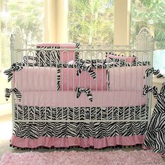 Zebra room for my little girl.. When I have one..