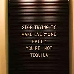 """UrbanDaddy on Instagram: """"But bring the Tequila..."""""""