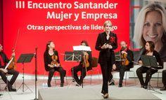 Inma Shara, directora de orquesta y compositora (27/11/14) http://bsan.es/santanderdiversidad