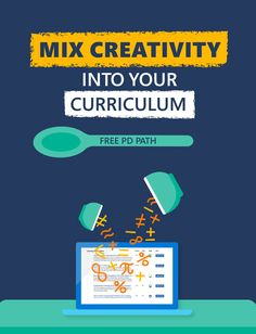 With opportunities to express their creativity, your students will have the freedom to grow, innovate, and collaborate in ways that work best for them. Mix up your hybrid learning curriculum with tips from this professional development path. Professional Development, Curriculum, Microsoft, Innovation, Freedom, Creativity, Students, Classroom, Magic