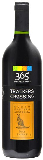 Trackers Crossing 365 Chardonnay Wine (Whole Foods): This only costs $8.00 a bottle (but tastes better than another chardonnay brand costing $23.00)...