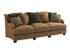 Lexington Upholstery Laurel Canyon Sofa   Lexington Home Brands