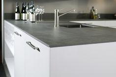 Ceramistone XL Basalt Grey | Kemie