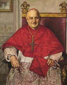 RONCALLI ANGELO GIUSEPPE (+1963 giugno 3 alla Città del Vaticano 81enne, sepolto alla Sacre Grotte di S.Pietro – creato da Pio XII nel 1953 genn. 12); Prisca, 1953 genn. 12; GIOVANNI XXIII eletto nel 1958 ott. 28; beatificato 2000 sett. 3.