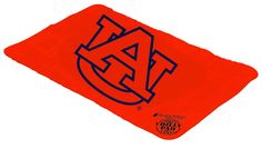 Wish Auburn would buy one for every football player to wear during games to stay cool!  NCAA Licensed Chilly Pad Cooling Towel
