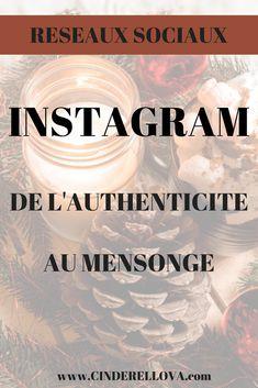 Instagram a beaucoup changé ces temps ci, Je vous dis tout : partenariat, algorithme, attitude des influenceurs,...