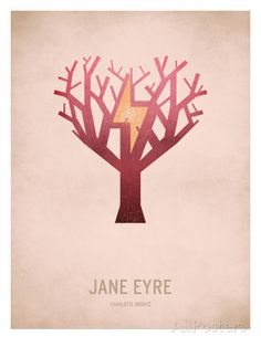 Jane Eyre Prints by Christian Jackson - AllPosters.co.uk