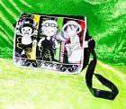 Anime MANGA Backpack Messenger BAG Final Fantasy Bleach Naruto Vampire Knight BN on eBay for £25