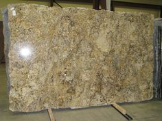 Solarius granite images and photos for stone countertops, slabs, vanity tops, flooring and tile showers. Granite Colors, Granite Tile, Stone Countertops, Beautiful Houses Interior, Beautiful Homes, Crushed Granite, Paving Design, Stone Kitchen, Warm Kitchen