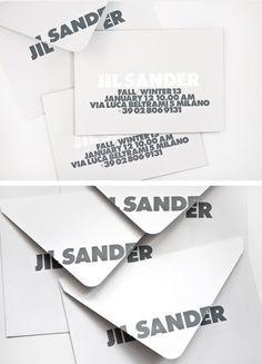 jil sanders