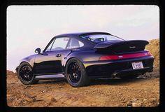 Autothority Porsche 993 Turbo