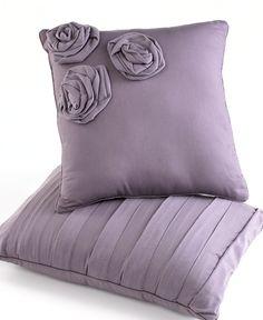 - Decorative Pillows