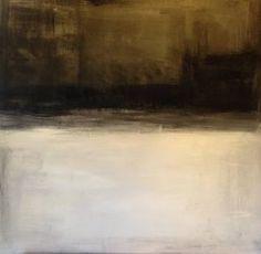"Saatchi Art Artist Marta Geller; Painting, ""Solta"" #art"