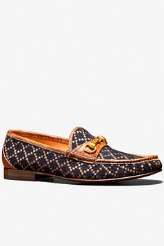 Gucci - Men's Shoes pattern