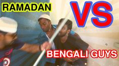 Bengali Guys in Ramadan | Mistakes & Horrible Solution- Ramadan Special Bangla Funny Video 2017 https://youtu.be/K_OMpKwsiSo