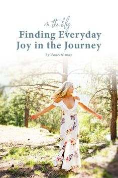 Time for a check-in: How do you feel about your journey to ultimate health? Do you feel like exercise and healthy eating are forms of punishment? Or do you see those things as the gifts they truly are?   If you're struggling to find joy in the journey toward optimal health, you need to read this latest blog post. You just may find the mindset shift you need to turn something that feels daunting into something that gives you pure joy