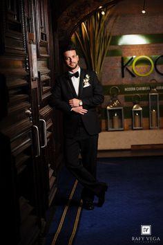Rafy Vega Photography | Fotografo de Bodas | Wedding Photographer | Ponce, Puerto Rico: Boda en el Rest. Koco, Hotel San Juan Resort & Casino | Lizzie & Rogelio