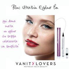 Per occhi da diva…. Blinc! http://www.vanitylovers.com/brands/blinc.html?utm_source=pinterest.com&utm_medium=post&utm_content=vanity-blinc&utm_campaign=pin-vanity