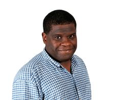 No offence, but why are all white men so aggressive? Gary Younge  Turn round the questions asked of black people and you may get the point