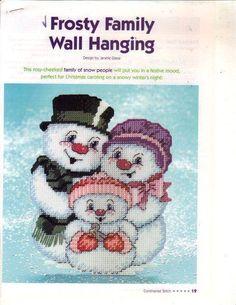 Frosty Family 1/3