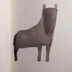 Drawing ponies. dasha tolstikova