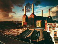 V&A · Pink Floyd Exhibit: Their Mortal Remains
