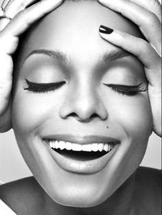 Janet Jackson. A pop music legend. Nobody ever did it like Janet -- Miss Jackson if you're nasty.