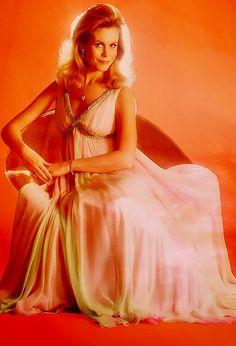 Elizabeth Montgomery   TV fashion icon in the 60s. #youresopretty