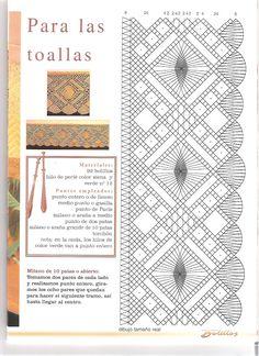 LABORES DE BOLILLOS 022 - Almu Martin - Álbumes web de Picasa
