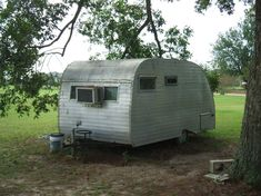 How To Use And Repair Small Campers And Travel Trailers.