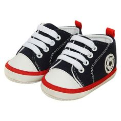 Sneakers 0-18M Shoes