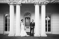 Little Hermitage Wedding Photographer Jeff Oliver